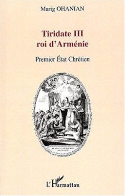 "Afficher ""Tiridate III, roi d'Arménie"""