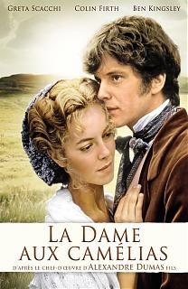 """Afficher """"La dame aux camélias"""""""