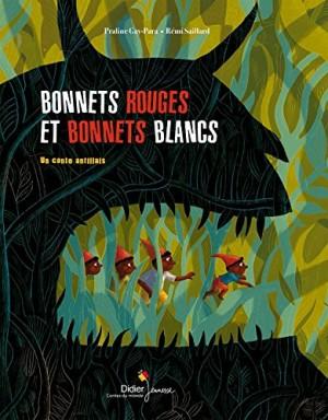 """Afficher """"Bonnets rouges et bonnets blancs"""""""