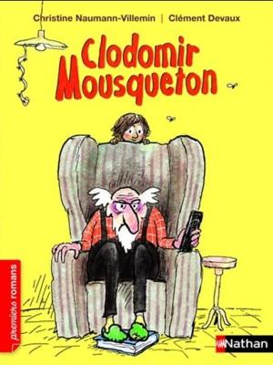 vignette de 'Clodomir Mousqueton (Christine Naumann-Villemin)'