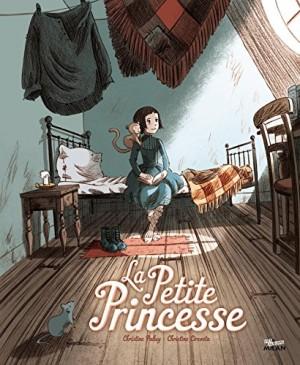 "Afficher ""La petite princesse"""