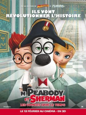 "Afficher ""M. Peabody et Sherman"""