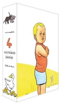 vignette de 'Chatons (Anaïs Vaugelade)'