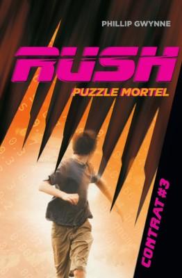 "Afficher ""Rush n° 3 Puzzle mortel 3"""