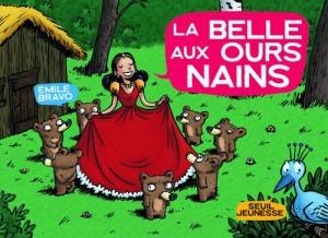"""Afficher """"La Belle aux ours nains"""""""