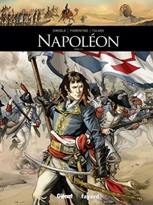 """Afficher """"Ils ont fait l'Histoire Napoléon 1/3"""""""
