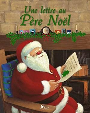 """Afficher """"Une lettre au Père Noël"""""""