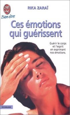 """Afficher """"Ces émotions qui guérissent"""""""