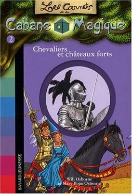 """Afficher """"Chevaliers et châteaux forts"""""""