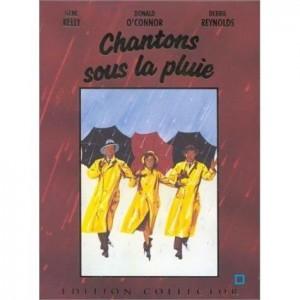 """Afficher """"Chantons sous la pluie"""""""