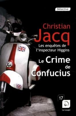 """Afficher """"Le crime de Confucius"""""""