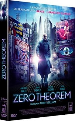 """Afficher """"Zero Theorem"""""""