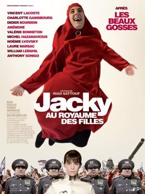 """Afficher """"Jacky au royaume des filles"""""""