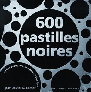 """Afficher """"600 pastilles noires"""""""