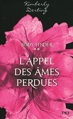 "Afficher ""Body finder n° 2 Appel des âmes perdues (L')"""