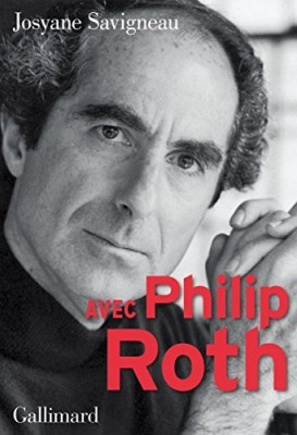 "Afficher ""Avec Philip Roth"""