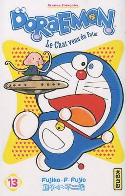 """Afficher """"Doraemon n° 13"""""""