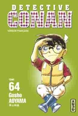 """Afficher """"Détective Conan n° 64"""""""