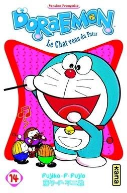 """Afficher """"Doraemon n° 14"""""""