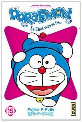 """Afficher """"Doraemon n° 15"""""""