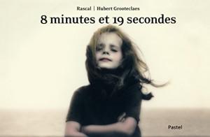 """Afficher """"8 minutes et 19 secondes"""""""