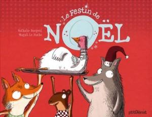 """Afficher """"Le festin de Noël"""""""