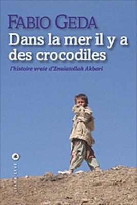 """Afficher """"Dans la mer il y a des crocodiles"""""""
