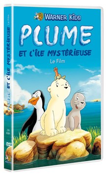 """Afficher """"Plume et l'île mystérieuse"""""""