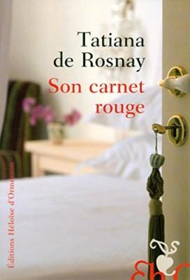 "Afficher ""Son carnet rouge"""