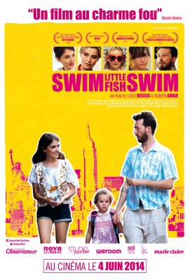 "Afficher ""Swim little fish swim"""