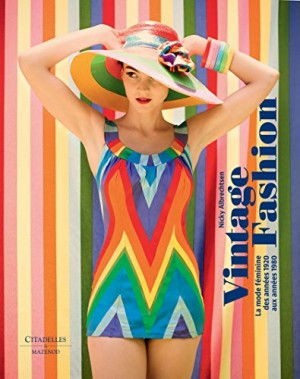"Afficher ""Vintage fashion"""
