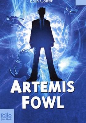"""Afficher """"Artemis Fowl n° 1"""""""