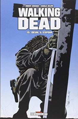 "Afficher ""Walking dead n° 15 Deuil & espoir"""