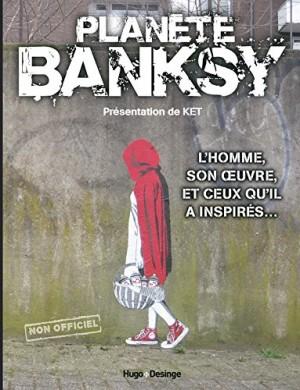 vignette de 'Planète Banksy (Ket)'