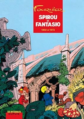 """Afficher """"Spirou et Fantasio n° 20-22 Spirou et Fantasio 9"""""""