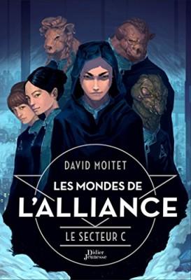 """Afficher """"Les mondes de l'alliance n° 2 Le secteur C"""""""
