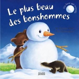 """Afficher """"Le plus beau des bonshommes"""""""