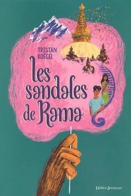 """Afficher """"Les sandales de Rama"""""""