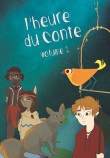 """Afficher """"Heure du conte (L') n° Vol 2"""""""