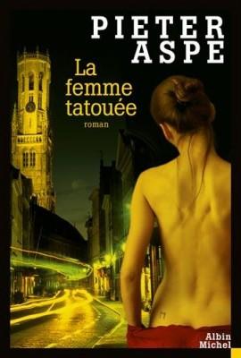 """Afficher """"La femme tatouée"""""""