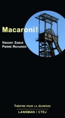 "Afficher ""Macaroni !"""