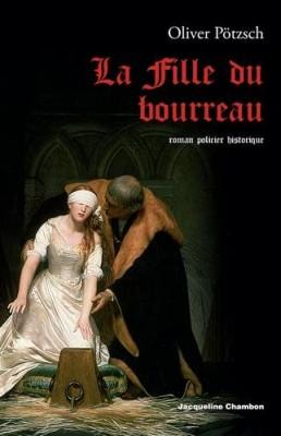 """Afficher """"La Fille du Bourreau n° 1 La Fille du bourreau"""""""