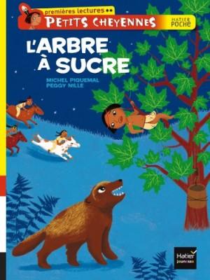 """Afficher """"Petits cheyennes arbre à sucre (L')"""""""