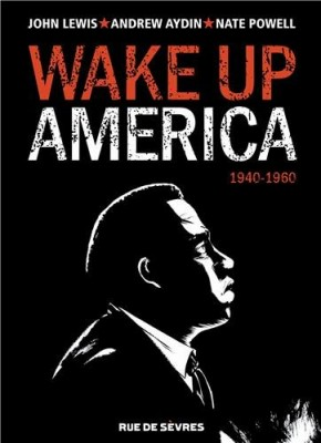 "Afficher ""Wake up America n° 1 Wake up America"""