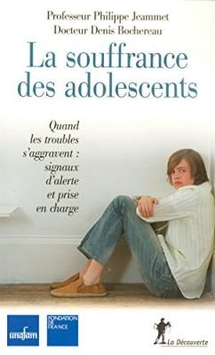 """Afficher """"La souffrance des adolescents"""""""