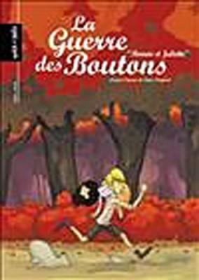 """Afficher """"La guerre des boutons n° 3 Roméo et Juliette"""""""