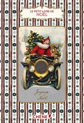"""Afficher """"Le petit livre de Noël"""""""