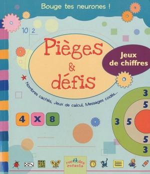 """Afficher """"Pièges & défis"""""""