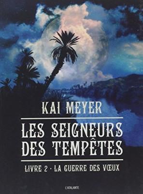 """Afficher """"Les seigneurs des tempêtes n° 2 La guerre des voeux"""""""