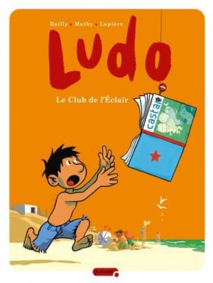 """Afficher """"Ludo n° 5Le club de l'Éclair"""""""